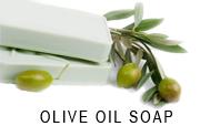 Olive Oil Soap Category Navigation