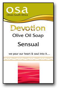 Sensual Soap