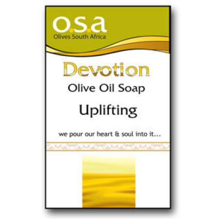 Uplifting Soap