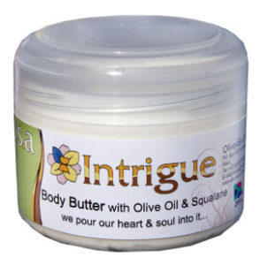 125ml Body Butter