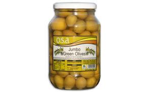 3kg Jumbo Olives