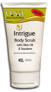 50ml Body Scrub