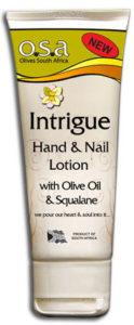 Hand & Nail Lotion