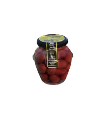 314g Natural Black Olives