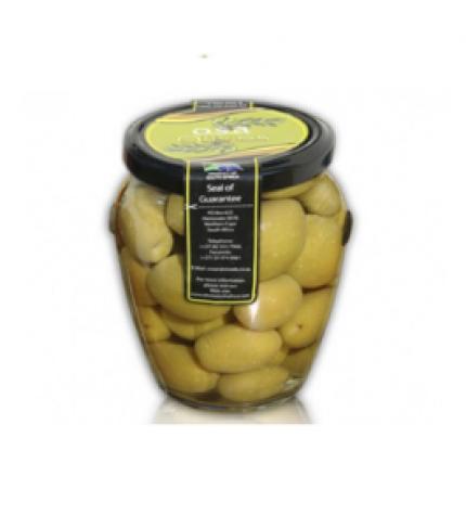314g Manzanilla Green Olives